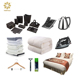 Hotel supplies disposable comb bed sheet set amenities