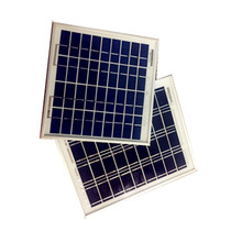 photovoltaic solar panel cells 5w poly solar panel high efficiency solar power panels for home use