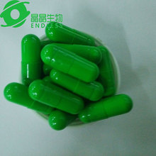 dietary fiber pill green apple capsule
