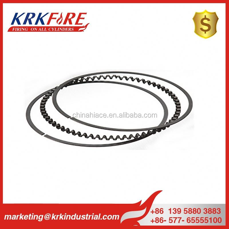 For SUZUKI <strong>G10</strong>/G13 PISTON RING 12140-82010 74*1.2*1.5*2.8 STD +0.25 +0.5