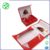 2 drawer design box with pull ribbon gift custom box packaging window