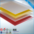 Diffuse Plane Polycarbonate PC Solid Sheet from Chinese manufacturer