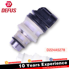 Fuel Injector For Opel D224A5278 Auto Spart Parts