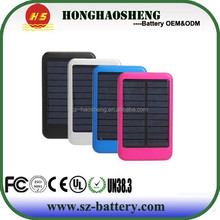 solar power charger 10000mah long life innovative design