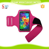 Waterproof Neoprene Sports Mobile Phone Armband