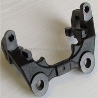 High quality iron casting components/casting iron