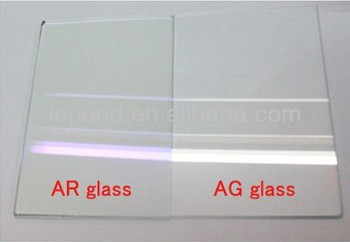 how to clean glasses with anti glare coating