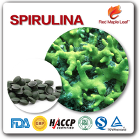 Price of spirulina tablet