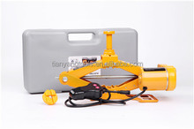 DC12V 3 tons cheap electric lifting car jack