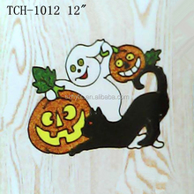 Halloween foam pumpkin/craft wholesale artificial pumpkins/wholesale craft foam pumpkins