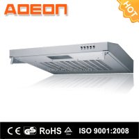 Chinese kitchen exhaust cheap rang hood with 50cm width AOEON TK8050P