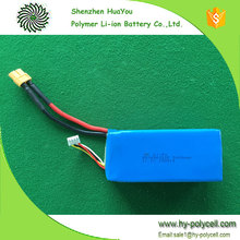853496 11.1V 35C 5400mah RC High Power Rechargeable Battery Pack For UAV drone crop sprayer