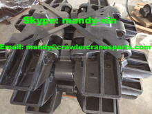 IHI CCH2000 Track Shoe for Crawler Crane Spare Parts