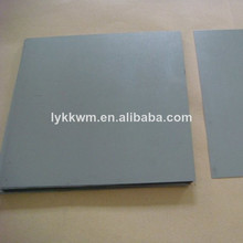 Best price high temperature molybdenum plate/sheets good price