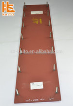 Hot sale High quality Vogele S2500 Asphalt Paver Screed Plate