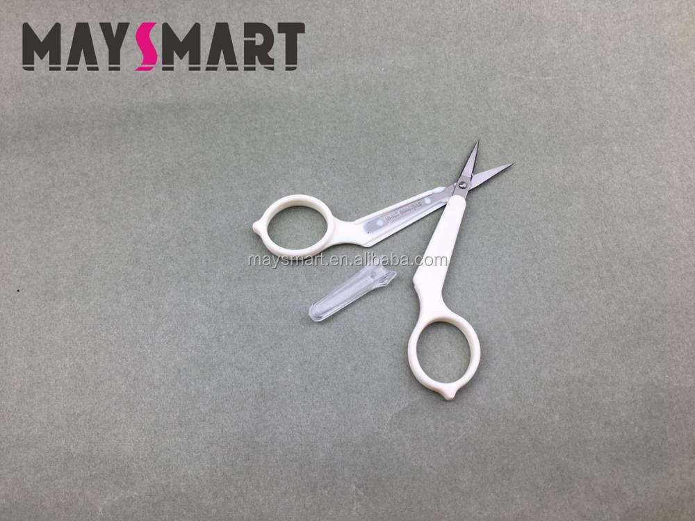 Hot Selling Top Quality Safety Scissor Baby Nail Scissor