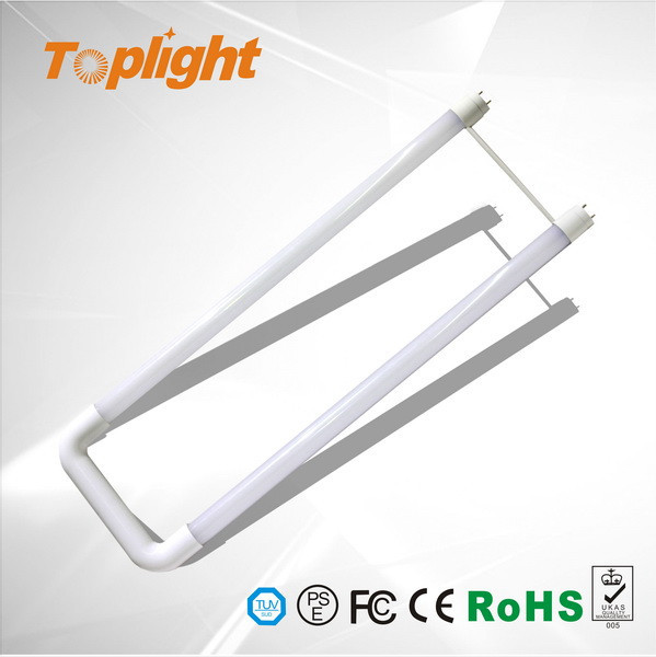 2015 Hot selling u shaped tube led lamp tube8 japanese japan hot model t8 CE ROHS PSE 3 years warranty