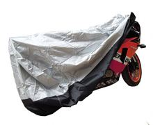 Garage Covered Shelter Tent Waterproof for Honda Side Plastic Sun Protection Wholesale Accessory Motorbike Motorcycle Cover