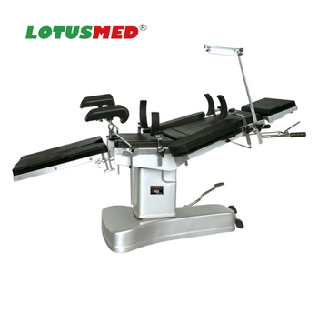 Manual Air Spring Surgical Hydraulic Operation Table
