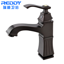 Classical faucets antique bronze antique bathroom tap antique brass basin faucet