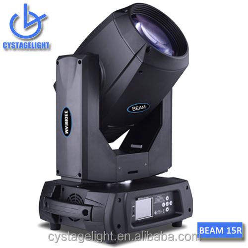 330w Robe <strong>Pointe</strong> Moving Head Lights Sharpy 330W 15r Bbeam Light