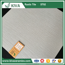 Innovative full body lapato semi polished porcelain rustic villa floor tiles