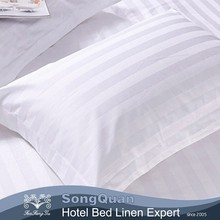 SQ high quality Star Hotel custom sublimation pillow case