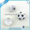promotioanl 2014 world cup soccer ball usb flash drive