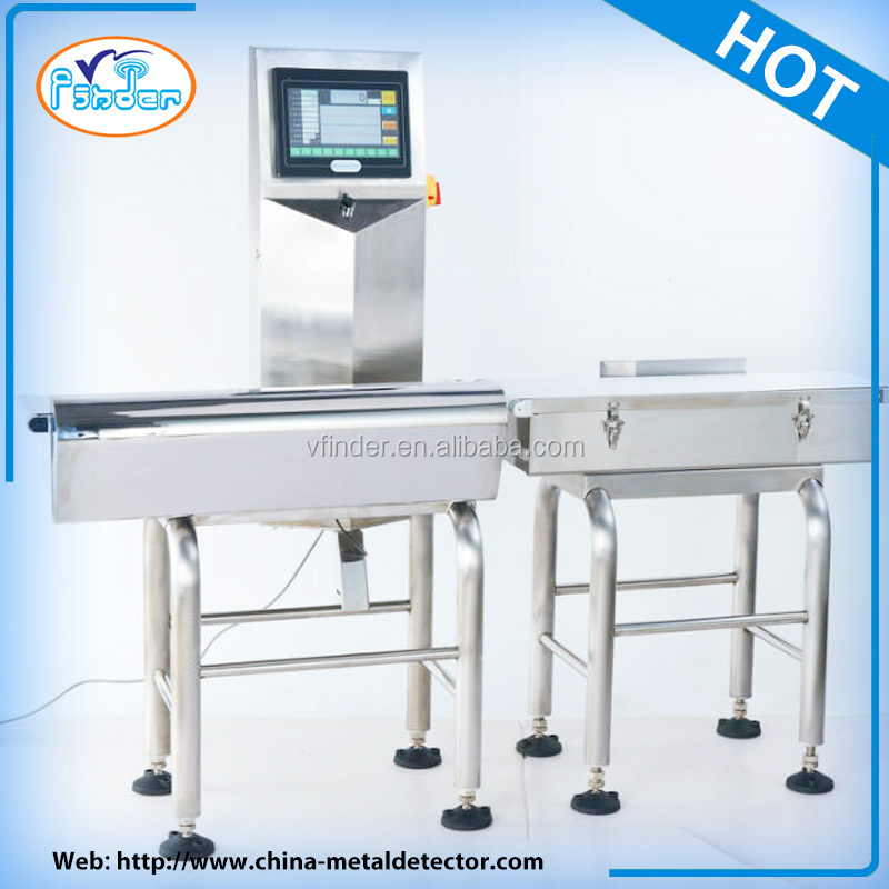 conveyor check weigher.check weigher conveyor system