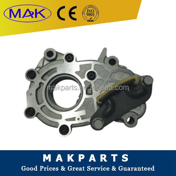 GM 3.6 OIL PUMP FITS MANY DIFFERENT MODELS NEW GM # 12640448