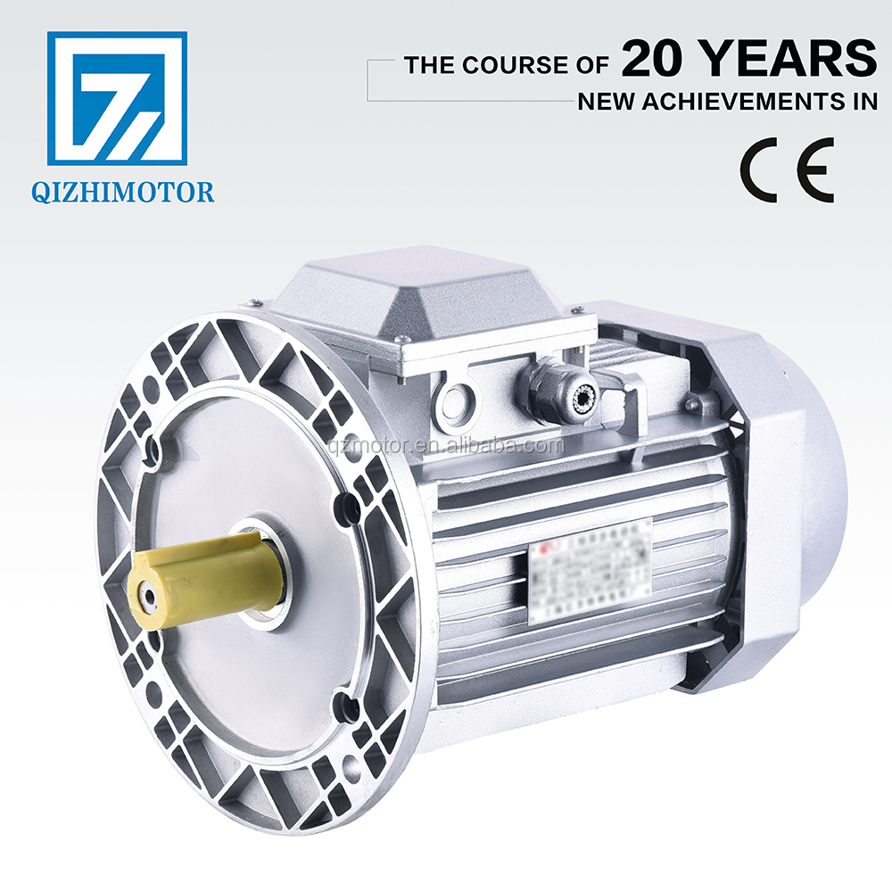 General Purpose small three Phase Ac Abb Electric Motors