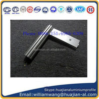 ODM Drawing Picture Aluminium Frame Profiles/advertising Aluminium frame/bus station stand advertising Frame Aluminium profile