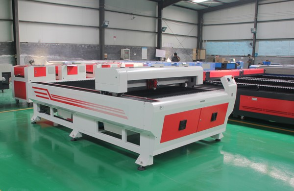 New adidas originals metal laser cutting machine 2015 China supplier