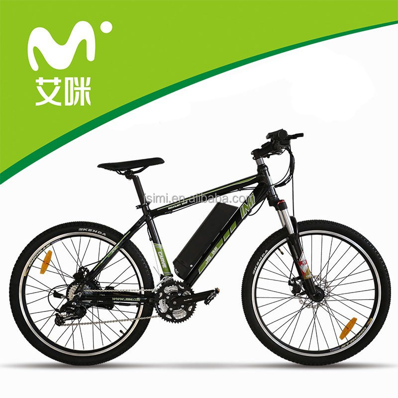 2014 new model electric bicycle/cheap electric bicycle kit