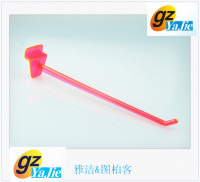 2013 hot products plastic webbing hook suitable