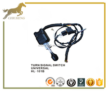 Alibaba auto turn signal switch for universal HL-101B