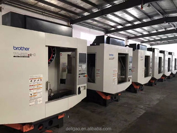 Bother TC-S2DN-O Drilling and tapping Used CNC machine