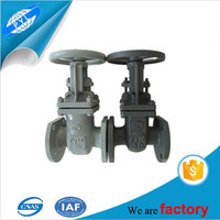 Made in china rising stem stem gate valve zhejiang