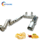 factory price french fries production line frozen/frozen french fries plant