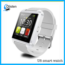 Hot Selling Bluetooth Smart Watch Mobile Phone for Iphone and Android