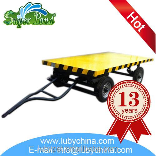Low price rc boat trailer for boat