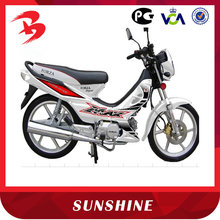 Chinese Cheap Forza Max 110CC Cub Motorcycle