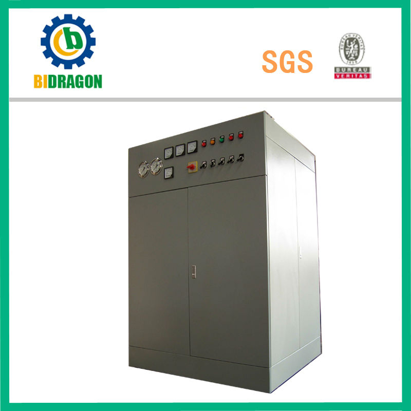 compact small electric steam boiler