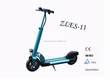 Fat 40 mph wheel electric passenger tricycle three wheel scooter