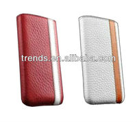 pouch leather case for iphone5
