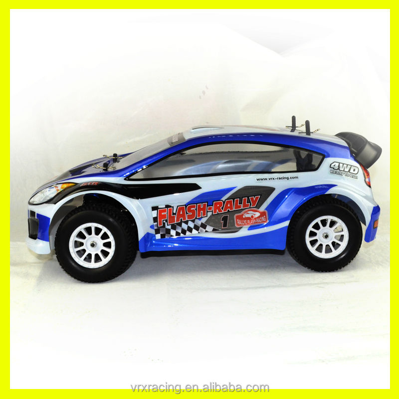 1 10 scale Nitro Rally gas RC Car for sale cheap, View rc ...