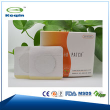 Hot Sale Magnet Herbal Non-Woven Slimming Belly Patch Weight Loss Fat Products