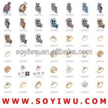 SALES BIG LOTS Wholesaler Manufacturer for Ring & Jewelry