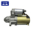 High Quality auto generator starter motor specification for DEAWOO for LANOS 6723