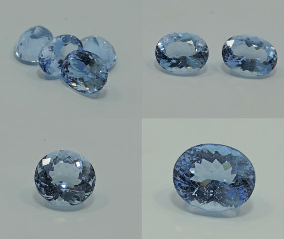 Wholesale santa Maria Aquamarine gemstones Pakistan At Reasonable price and Nice Quality